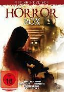 Horror Box (2011) - FSK18 DVD