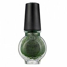 Konad Stamping Nail Art S43 Moss Green 11ml Special Polish DIY Made in Korea