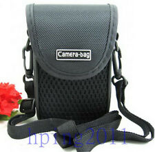 Camera Case bag for Nikon Coolpix P330 P320 P310 P300 P340 S9600 S9700 Coolpix A