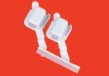 Drucktaste Optionstaste Tastenkappe Waschmaschine Bauknecht 481071425541