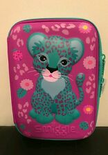 Smiggle Wild hardtop pencil case -bnwt