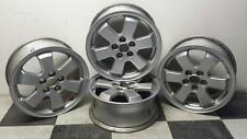 "TOYOTA Prius 15"" Factory alloy rims OEM wheels  2004 2006 2007 2008 2009 SET 4"