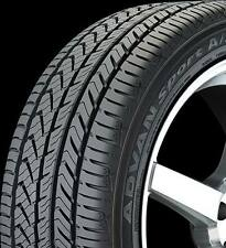 Yokohama ADVAN Sport A/S 225/45-19 XL Tire (Set of 2)