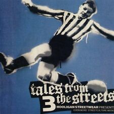 Tales from the Streets Vol.3 DIE KASSIERER OI POLLOI VIER PROMILLE ARGY BARGY