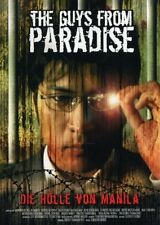 The Guys from Paradise von Takashi Miike (Ichi - Killer