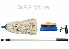 BOAT CLEANING KIT BOATS, RIBS, SAILING, YACHT MAINTENANCE