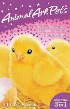 Animal Ark Pets Bind Up: Bks. 4-6 by Lucy Daniels (Paperback, 2008)