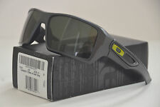 NEW Oakley Eyepatch 2 Sunglasses Steel w Dark Grey Lens 009136-19 FS, NIB