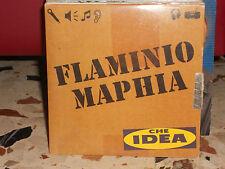 FLAMINIO MAFIA - CHE IDEA  + STRUMENTALE - cd singolo promo - 2004