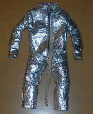 HASBRO  GI JOE  ASTRONAUT SPACE SUIT  C. LATER 1960'S  HONG KONG