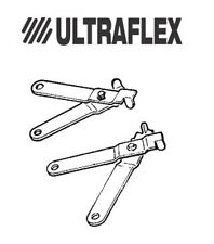 Ultraflex K35 Connector Kit For C5 & C16 Outboard Remote Control Cables