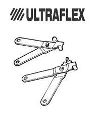 UltraFlex K35 Conector Kit Para C5 & C16 fuera de borda Control Remoto Y Cables