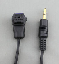For PIONEER IP-BUS AUX INPUT ADAPTER CABLE to 3.5mm AUX CD-RB10 CD-RB20/Pio35