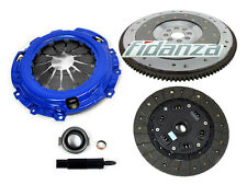 FX STAGE 2 CLUTCH KIT+FIDANZA FLYWHEEL ACURA RSX TYPE-S CIVIC Si 2.0L K20 6SPD