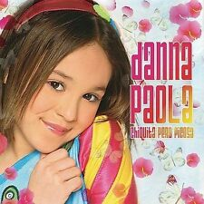 Chiquita Pero Picosa by Danna Paola (CD, Apr-2005, Universal) BRAND NEW