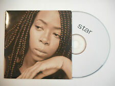 TERI MOISE : STAR ♦ CD SINGLE PORT GRATUIT ♦