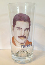 QUEEN Freddie Mercury HI-BALL SODA GLASS