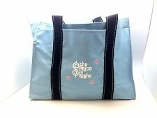 The Price Is Right Beach Baby Tote Travel Bag Large Pockets Zipper Carry Purse