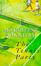 """The Tennis Party, Wickham, Madeleine, """"AS NEW"""" Book"""