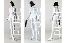 ThreeA 3A Ashley Wood 1/6 Lady Sham Pure Edition Popbot AK MIB WWR WWRP