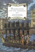 Good, Hornblower and the Atropos (Hornblower Saga (Paperback)), Forester, C  S,