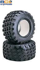 Pro-Line Dirt Hawg II 2.2 Front/Rear Truck Tires (2) PRO1070-00