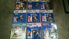 MISCELLANEOUS LOT OF STARTING LINEUP SPORTS FIGURES