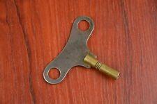 OLD ANTIQUE ORIGINAL KEY FOR GUSTAV BECKER REGULATOR WALL CLOCK 2