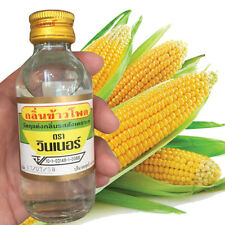 FOODS INTENSE CORN FLAVOR SMELL MIXED ESSENCES BAKERY EXTRACT INGREDIENTS