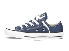 Childrens Converse Chuck Taylor All Star Navy 3J237C UK Adult Boys Size 1 5a4ce84be