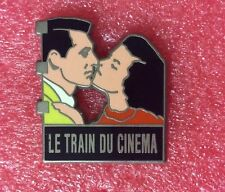 Pins CINÉMA Film LE TRAIN DU CINEMA CANNES par Decat