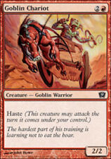 Goblin Chariot X4 (9th Edition) MTG (NM) *CCGHouse* Magic