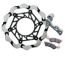 Braking - OKBY18 - 270mm Batfly Aluminum Brake Rotor Kit