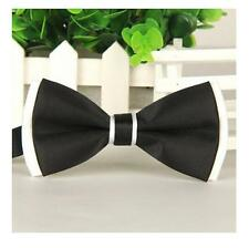 Mens Bow Tie Bowties Bowtie Butterfly Groom Wedding Bestman Bestmen Cravat Ties
