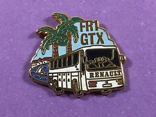 pins pin arthus bertrand renault bus fr1
