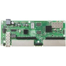 Mikrotik RouterBOARD RB2011UIAS-2HND, L5, 600MHz, Switch/Router (09.30.16)