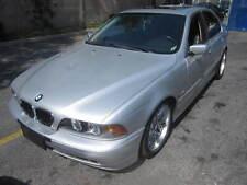 BMW: 5-Series 5