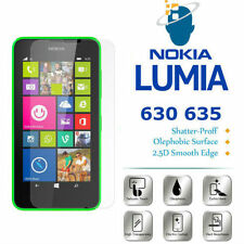 Premium Gorilla Tempered Glass Screen Protector Film For Nokia Lumia 630 635