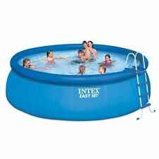 Intex 15ft X 48in Easy Set Pool Set, New, Free Shipping