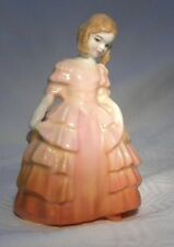 ROYAL DOULTON ROSE FIGURINE  HN 1368 RETIRED