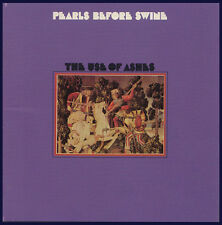 Pearls Before Swine / The Use Of Ashes - Vinyl LP 180g