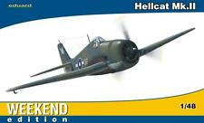 HELLCAT MK.II (ROYAL NAVY MARKINGS) 1/48 EDUARD WEEKEND EDITION