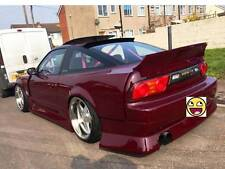 Nissan 200sx BN Sport Side Skirts S13 PS13 Nismo Drift 180sx 240sx CA SR RB JZ