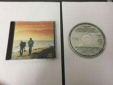 SIMON & GARFUNKEL - The Collection - CD Album Original Pressing Pre Barcode