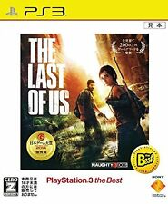 The Last of Us Playstation3 the Best  PS3