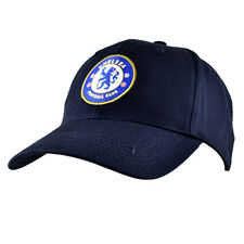 Official Licensed Football Product Chelsea Cap Baseball Hat Core Navy Gift New