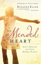 The Mended Heart: God?s Healing for Your Broken Places, Eller, Suzanne, Good Boo