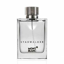 Starwalker by Mont Blanc 2.5 oz EDT Cologne for Men Brand  Tester