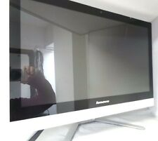 "Lenovo C50 23 ""Touchscreen All-in-One Intel Core i5 8GB 1TB 23"" NO OS ARGENTO"
