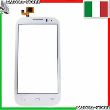 TOUCH SCREEN VETRO ALCATEL ONE TOUCH POP C5 OT 5036 D Schermo Display OT 5036D